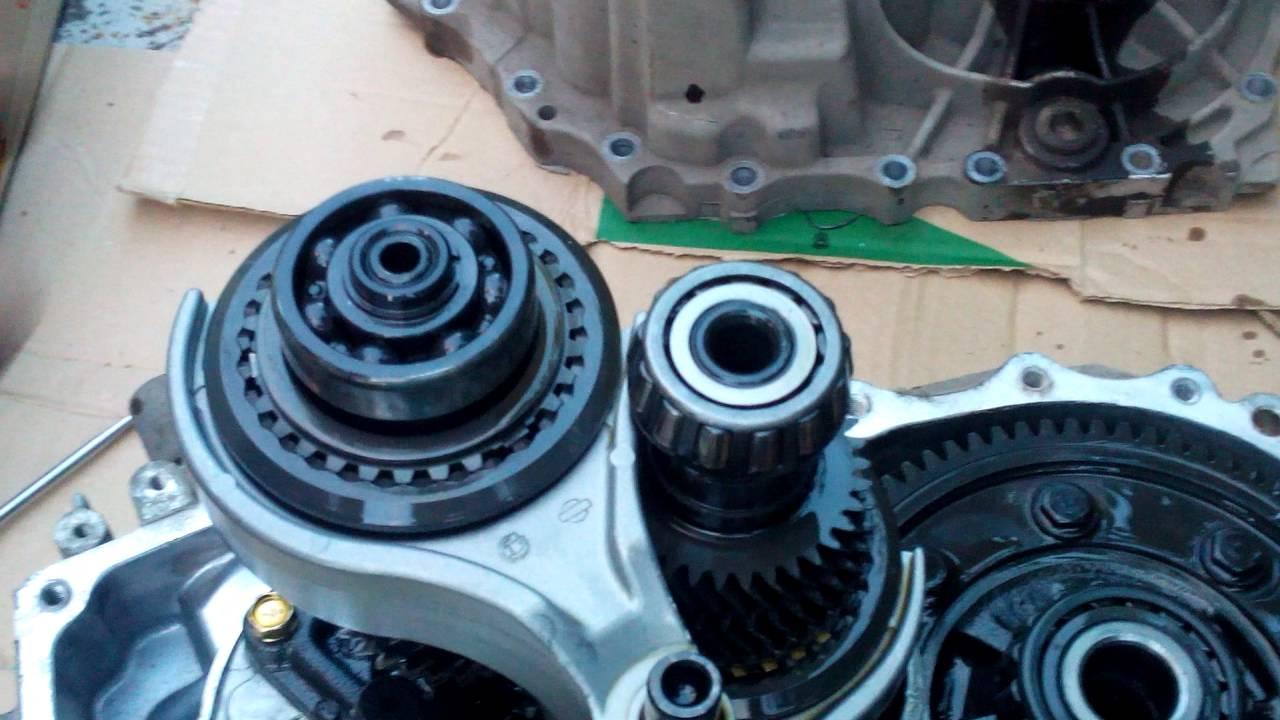 Замена подшипника ниссан альмера классик Замена троса газа форд фокус 2 рестайлинг