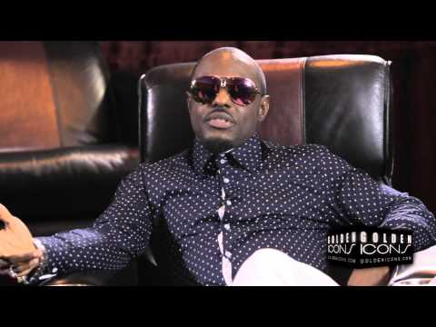 Truth be Told Interview - Jim Iyke PART 2 - on his RealityTV Show