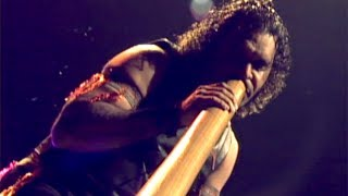 Yanni – FROM THE VAULT - Australian Didgeridoo with a Twist -  Live (HD-HQ)