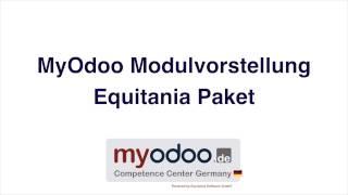 MyOdoo Equitania Paket