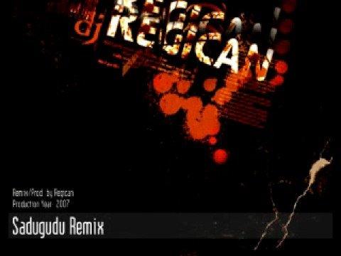 Sadugudu Remix - Dj Regican