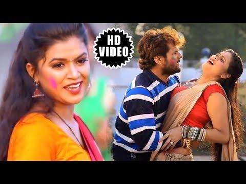 Khesari Lal Yadav का Holi गीत 2019 | खेसारी के होली - Khesari Ke Holi | खेसारी लाल यादव होली Video