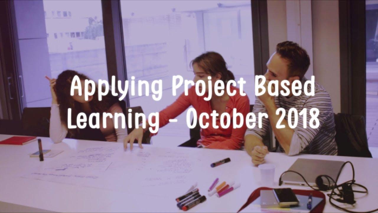 Innovative teaching methods and strategies for teachers