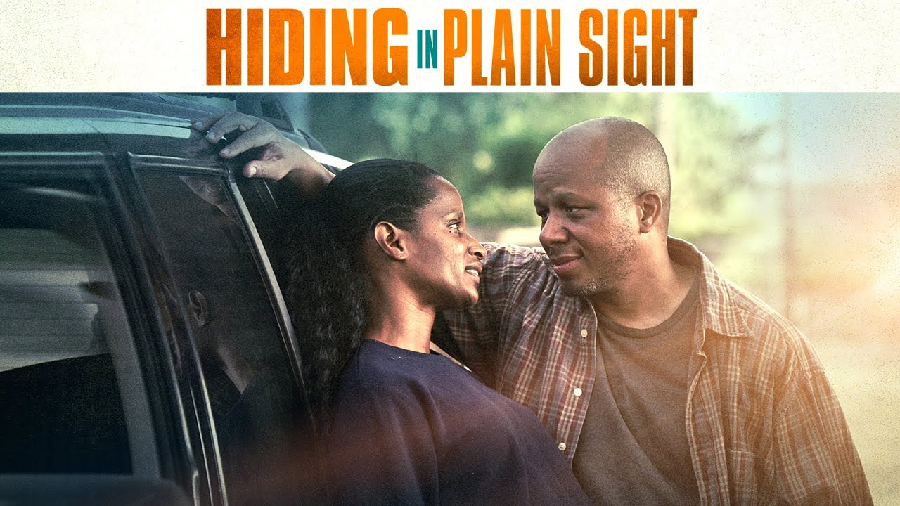 Hiding in Plain Sight (2012) | Full Movie | Kelly O'Neil Jackson | Sharice Henry Chasi
