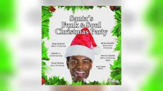 03 Vernon Garrett & Sir Stan & The Counts - Merry Christmas Baby [Tramp Records]