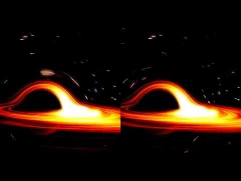 Край космоса (VR Версия) - Edge of Space (VR Edition)