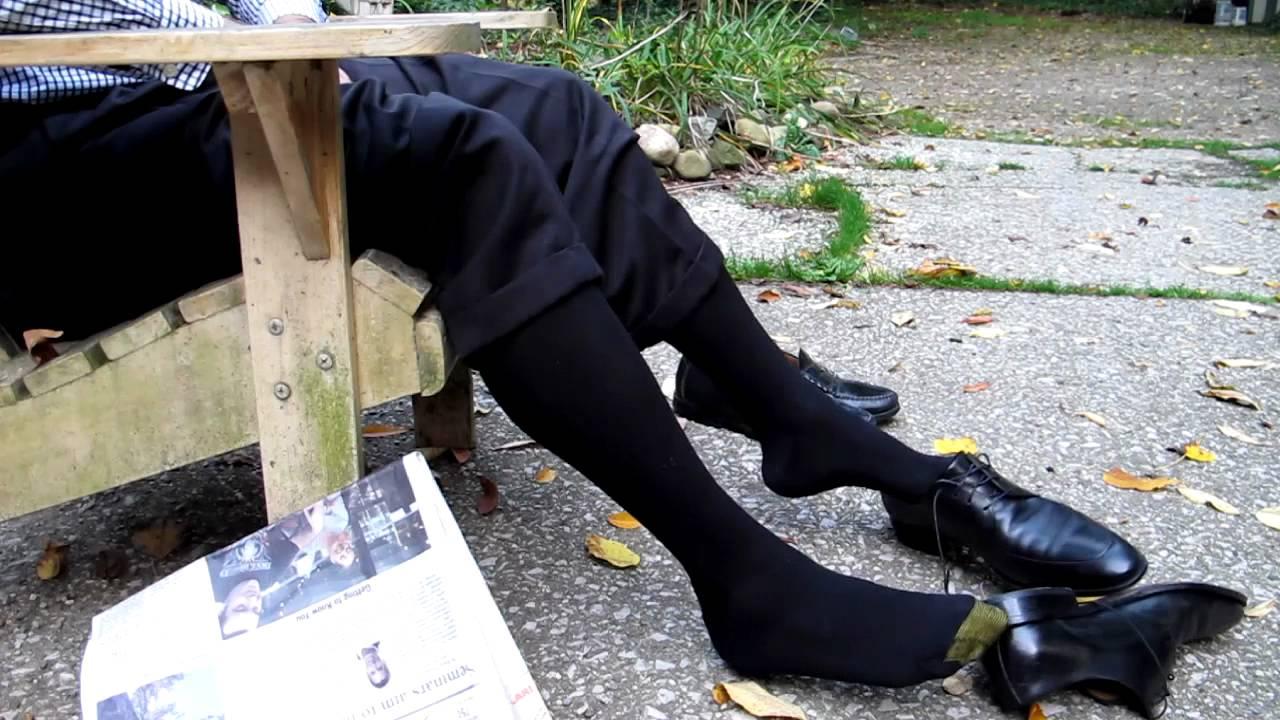 Suit Barefoot Dress Shoes