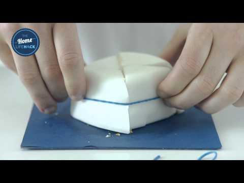 NIVEA MEN #LifeHack : How to keep cakes super fresh for days!