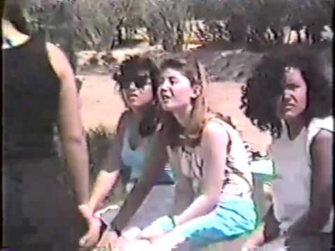 Dhahran JR High Grad Tape - 1988
