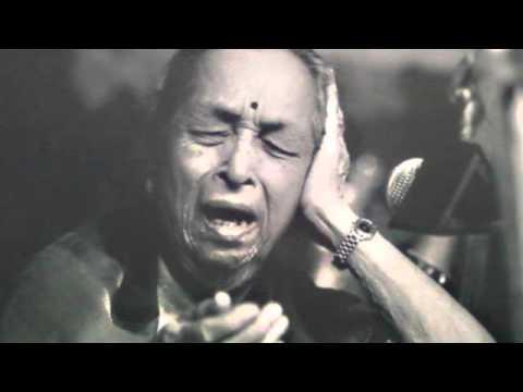 Raga Chandrakauns - Gangubai Hangal