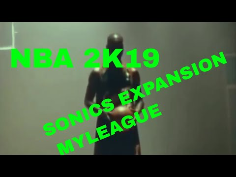Official NBA 2k19 MyLeague/MyGM Thread - Page 57 - Operation