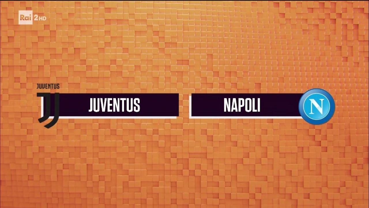 Juventus - Napoli 0-1 (22.04.2018) 15a Ritorno Serie A ...