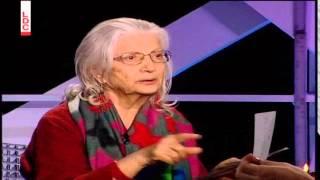 برنامج المتهم - مريم نور الحلقة الكاملة 25/1/2015