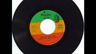Tony Roots - Leave Jah Children Alone + Dub