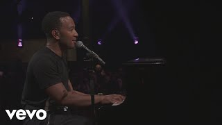 John Legend - So High (Live from iTunes Festival, London, 2013)
