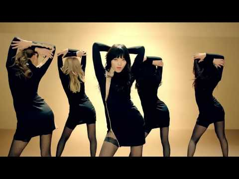 K POP AOA(Ace Of Angels)   Miniskirt Extended cut ver