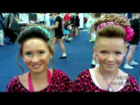 2011 Australian Irish Dancing Championships - Walker School Interview