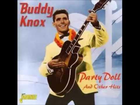 Devil Woman  -  Buddy Knox