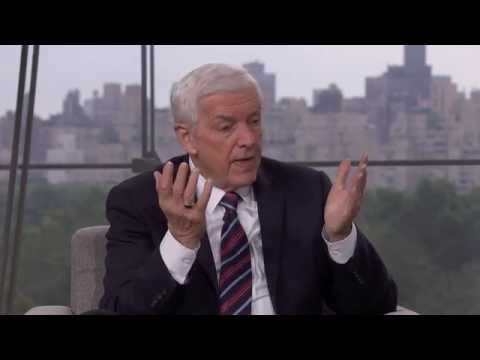 Is This The End? Interview with Dr. David Jeremiah & Sheila Walsh
