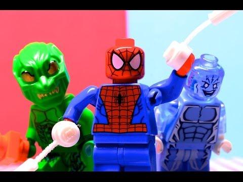 Lego Spider Man - My Greatest Enemy