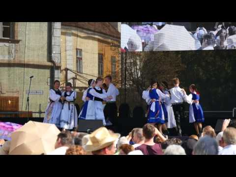 Kultur.Sibiu - Dans popular săsesc