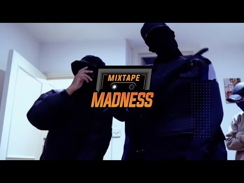 Sosa x Young Rebz x 2020 - Who's On Who (Music Video)  | @MixtapeMadness