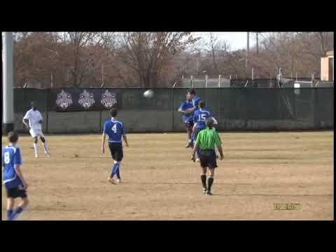 Velez (Blue) vs Manhattan Phoenix (White) - 2008 National League