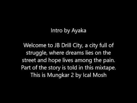 Ical Mosh - Mungkar 2 (full mixtape)