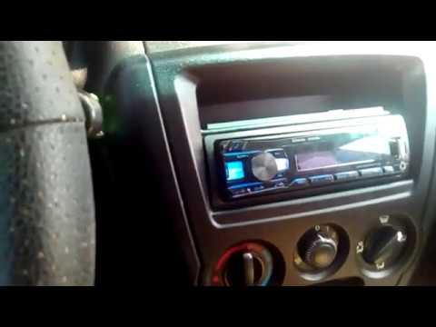 """Автослужба: """"Как подключить телефон через Bluetooth к магнитоле Alpine"""""""