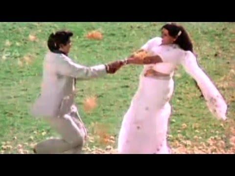 Yuvaraju Songs | Neelala Ningi | Akkineni Nageswara Rao, Sujatha | HD