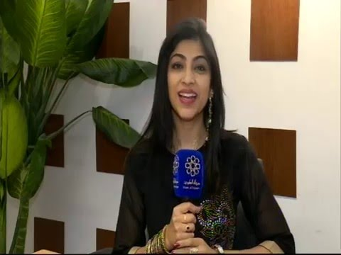 KTV2 Second Home India episode 4&5 - Amena Japanwala