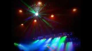 ABBA Dancing Queen (illumination Tokyo)