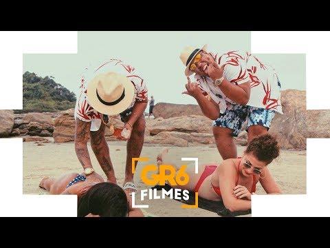 MC Lele JP E MC GP - Ai Que Calor (GR6 Explode) DJ Pedro