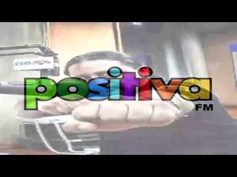 POSITIVA FM LAS CARTAS A DJ PINKY EL CHACOTERO SEMENTAL LA GRAN MAÑANA
