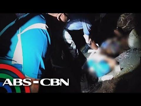 TV Patrol: Binatilyo, patay nang 'manlaban' sa pulis; pero iba ang kuha sa CCTV