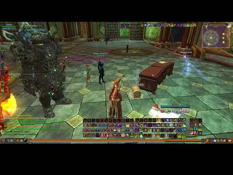 Altar of malice crafting timeline