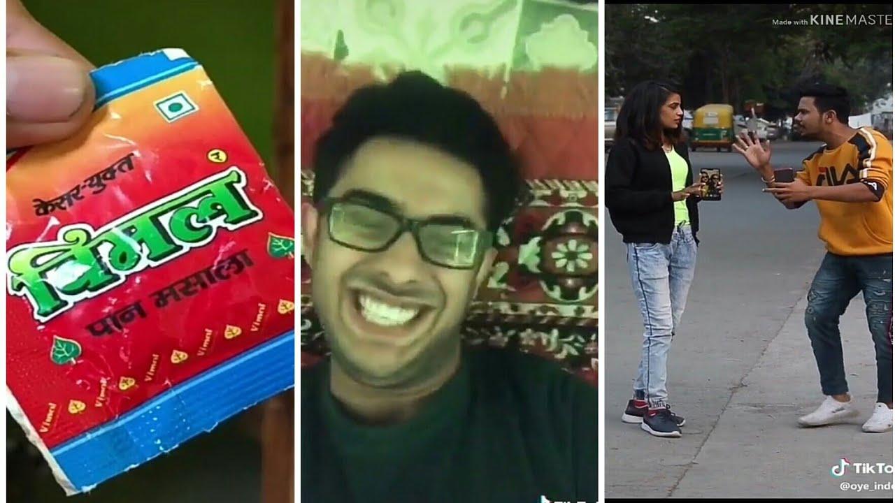 Download Charas ganja mere ko pyara   Funny TikTok   Dhansu videos of tiktok legends
