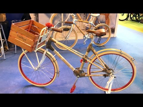 Cycle Show 2016 at the NEC Birmingham