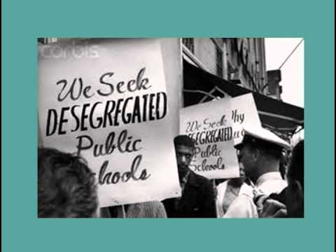 Racial Segregation in the America