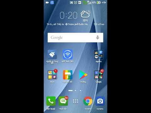 phần mềm hack pass wifi cho điện thoại - Hướng dẫn hack pass wifi cho androi :))