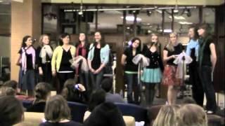 La Vie en Rose (A cappella) -  FUS Annunciations