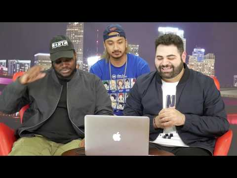 Trey Songz - Chi Chi feat. Chris Brown [Official Music Video] *REACTION*