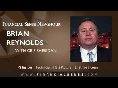 Brian Reynolds: Underfunded Pension Funds May Drive Bull Market Another 3 Years