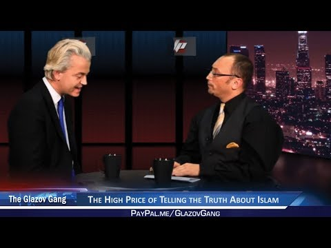 Geert Wilders: The High Price of Telling the Truth About Islam.