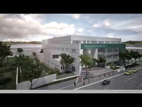 Recorrido Virtual Hospital Ecatepec