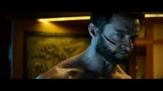 Росомаха: Бессмертный / The Wolverine (2013, русский). Трейлер