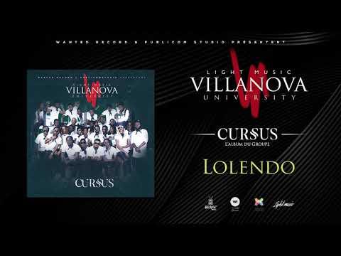Light Music VillaNova I Lolendo