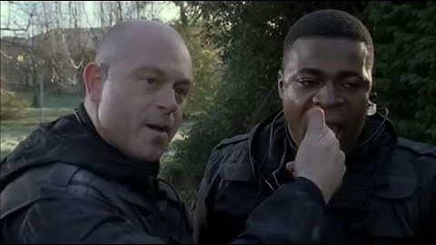 Ultimate Force 01 The Killing House