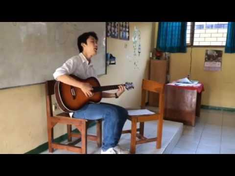 Kiroro - Mirae (cover) sing with Masato Sezawa