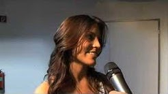 Amanda Ammann, Miss Schweiz 2007